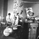 Esquela de television - Habana - Novembre 1957