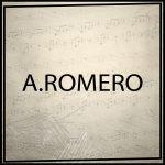 Partiture Aldemaro Romero