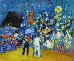 9f6ca6d80e4129effd8af07d12d56b3a--post-impressionism-orchestra
