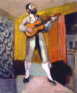 The_Guitarist_Henri_Matisse__1903