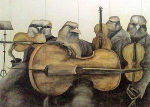 string-quartet-flor-avila
