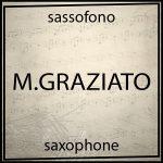 massimo graziato sassofono