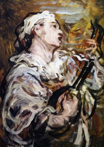 pierrot-with-guitar