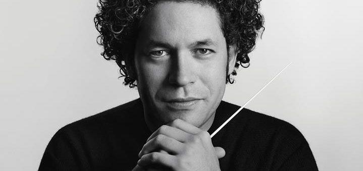 """Gustavo Dudamel """"incontra"""" Aldemaro Romero il 21 luglio alla Hollywood Bowl"""