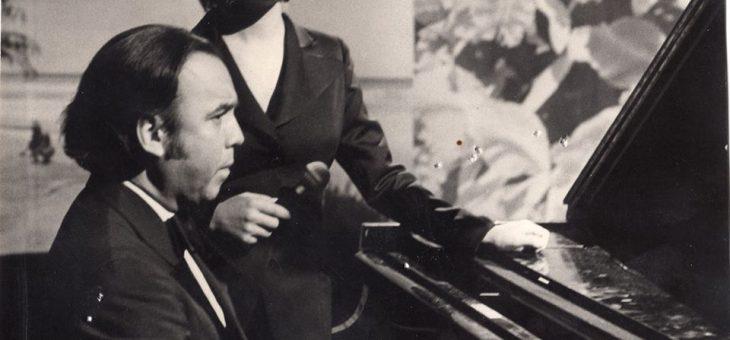 La musica di Aldemaro Romero in concerto in Florida