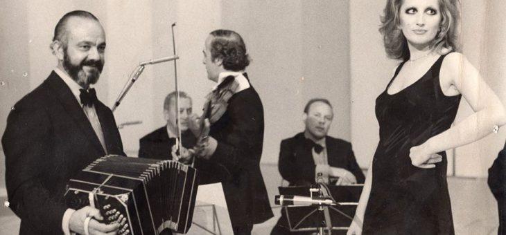 La musica di Astor Piazzolla su Radio 3 Rai