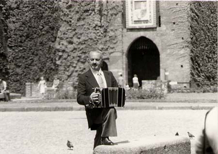 Ricordando Astor Piazzolla